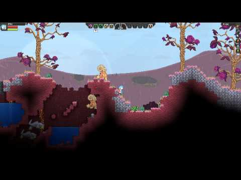 Starbound - Episode 1: New Adventure