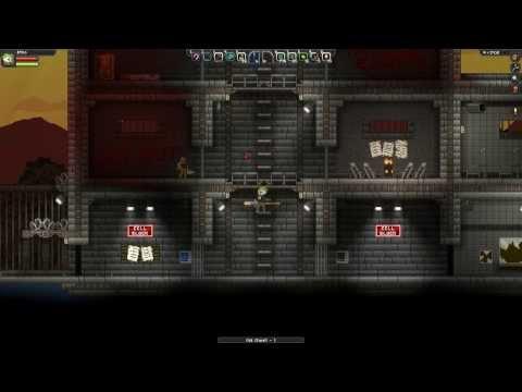 Starbound - Episode 6: Prison Planet