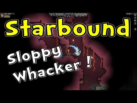 Let's Play Starbound [Ep 6]