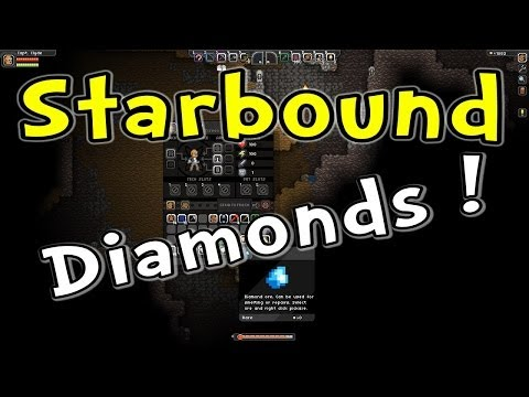 Let's Play Starbound [Ep 7]