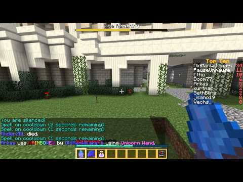 PlayMindCrack - Episode 2: King Of The Golden Monocle