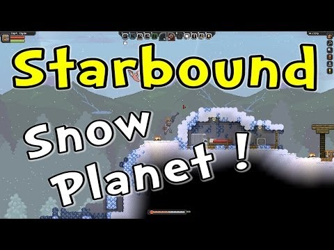 Let's Play Starbound [Ep 10]