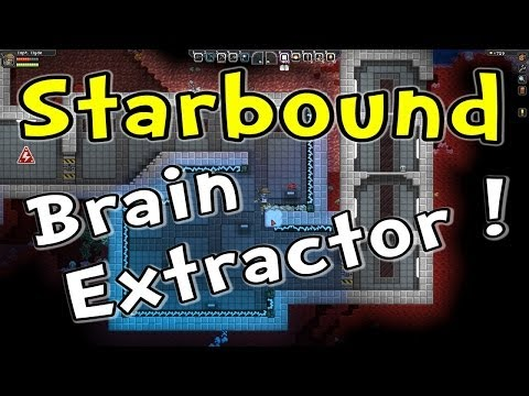 Let's Play Starbound [Ep 11]