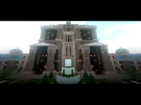 BLOCKINGHAM PALACE - BEST MINECRAFT BUILDS