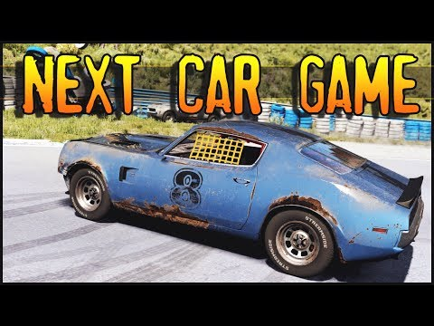 Next Car Game - Early Access Gameplay