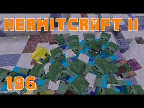 Hermitcraft II 196 Its In Your Hands