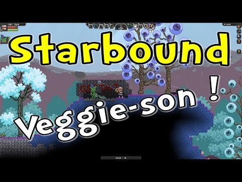 Let's Play Starbound [Ep 13]