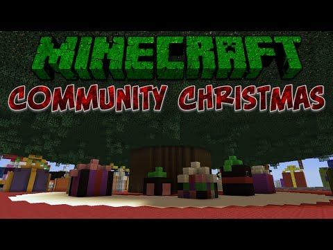 Minecraft: Community Christmas