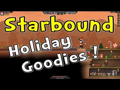 Let's Play Starbound [Ep 14]