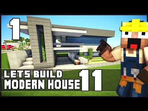 Minecraft Videos Blog Archive Minecraft Lets Build Modern