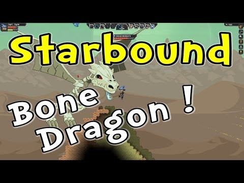 Let's Play Starbound [Ep 18]