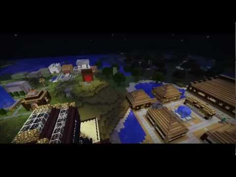 The Minecraft Universe Survival Server