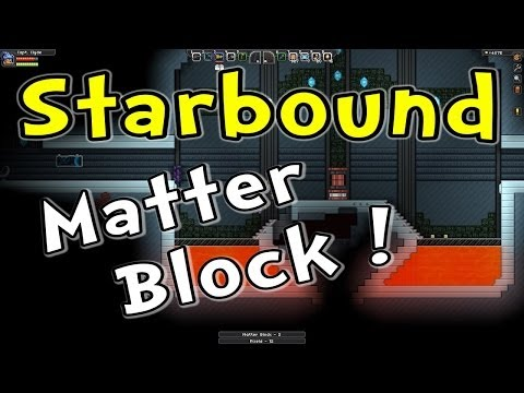 Let's Play Starbound [Ep 19]