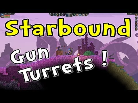 Let's Play Starbound [Ep 20]