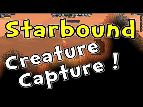 Let's Play Starbound [Ep 21]
