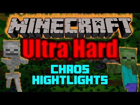 4 player team uhc minecraft servers