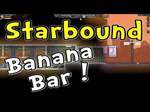 Let's Play Starbound [Ep 23]