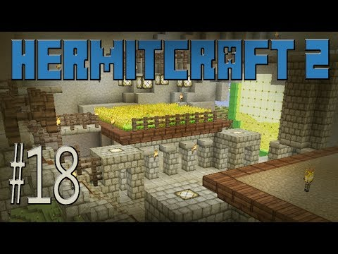 Ready to Farm! - Minecraft Hermitcraft #18