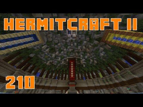Hermitcraft II 210 The Courthouse