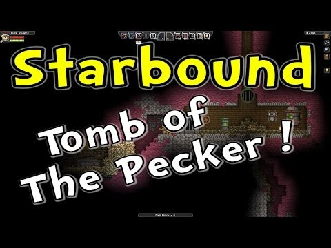 Let's Play Starbound [Ep 24]