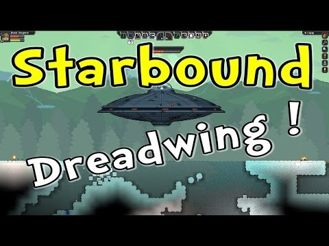 Let's Play Starbound [Ep 25]