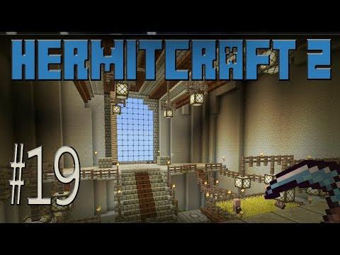 Let the Sunshine In - Minecraft Hermitcraft #19