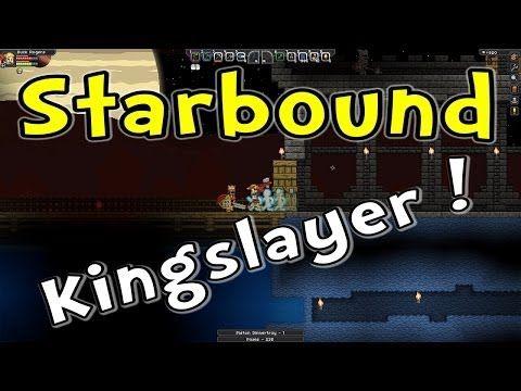 Let's Play Starbound [Ep 26]