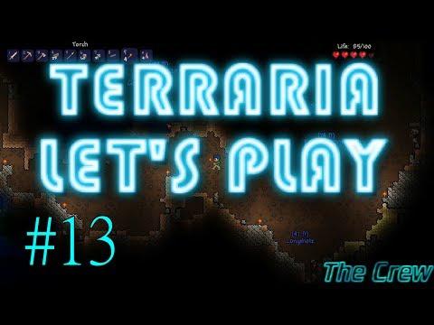 Terraria Ventures - Episode 13 - The Terraria Update