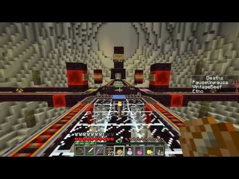 Minecraft - Simulation Protocol: Episode 10