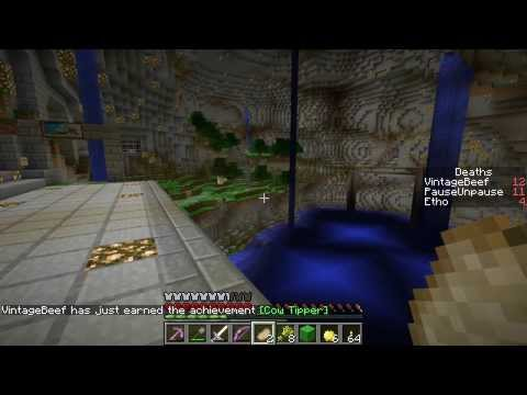 Minecraft - Simulation Protocol: Episode 11