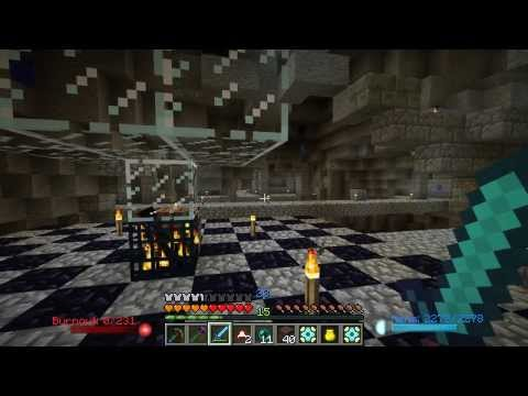 Etho MindCrack FTB S2 - Episode 8: New HQ