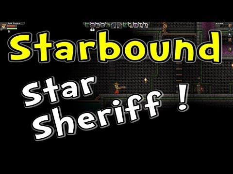 Let's Play Starbound [Ep 28]