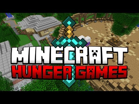 Minecraft: HUNGER GAMES #26 - Feat. DulJuice!