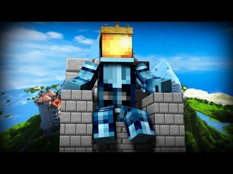 Minecraft: How To Become King!