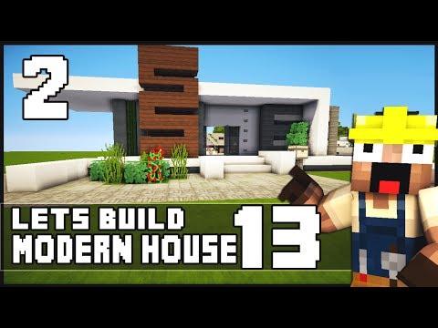 Minecraft Videos mansion
