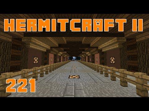 Hermitcraft II 221 The Horse Breeder