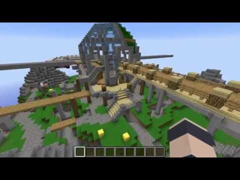 Map Making - Battle Bane: Episode 11