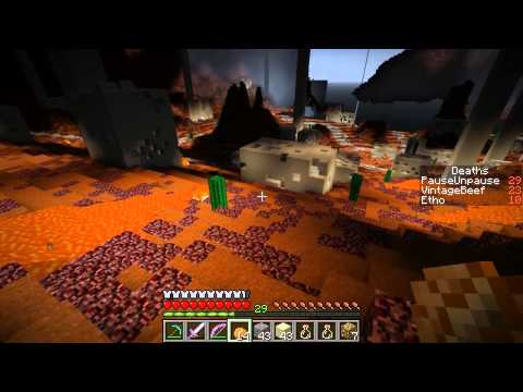 Minecraft - Simulation Protocol: Episode 24