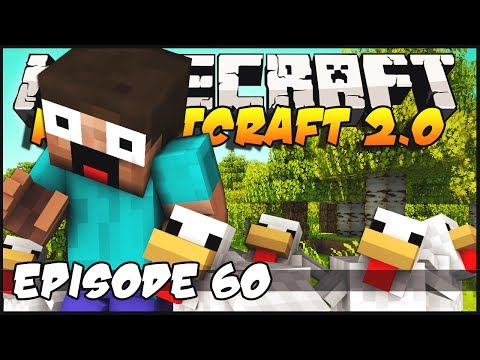 Hermitcraft 2.0: Ep.60 - Almost Done!