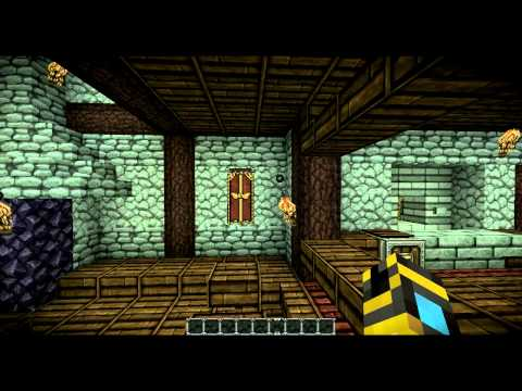 Minecraft: Texture Pack Reviews and Comparisons.