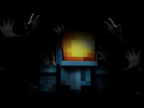 Minecraft: A TERRIFYING NEW MINECRAFT! - The Pure Horror (Horror Map)