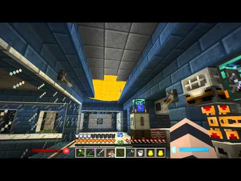 Minecraft MindCrack FTB S2 - Episode 22: Penguin Army
