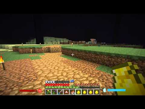 Minecraft MindCrack FTB S2 - Episode 23: Starting The End