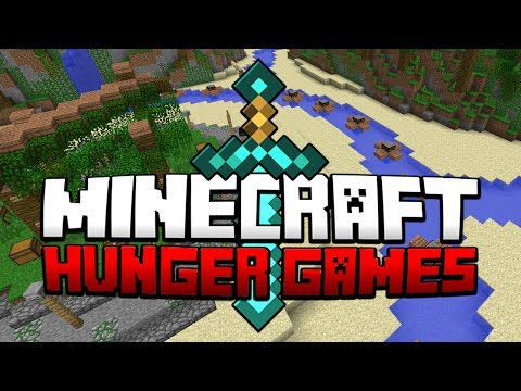 Minecraft: HUNGER GAMES #29 - Feat. AGlightsMC!