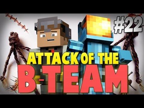 Minecraft: I KILLED TYGA!!! - Attack of the B-Team Modpack Ep.24