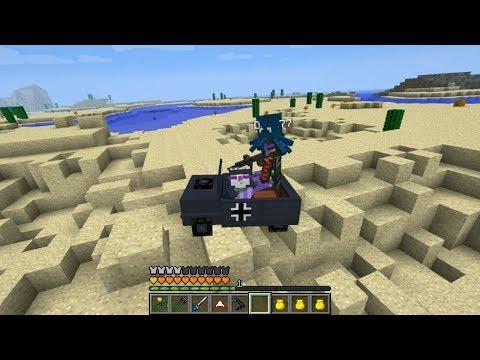 Minecraft MindCrack FTB S2 - Episode 25: Flim Flammed