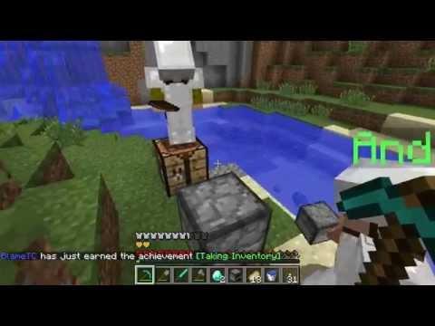 Minecraft - Mindcrack UHC S16: Episode 2