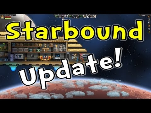 Let's Play Starbound [Ep 29]