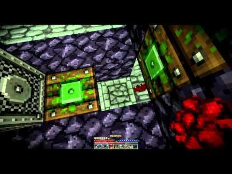 Minecraft Let's Play: Episode 165 - Lockdown