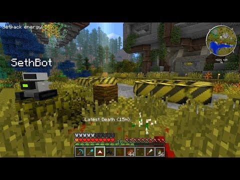 Minecraft Videos » ethos